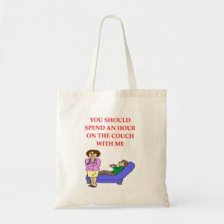 Tote Bag divan