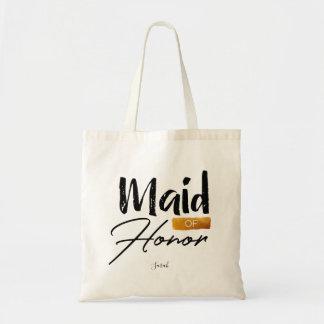 Tote Bag Domestique d'honneur