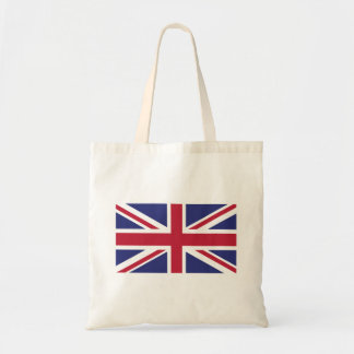 Tote Bag Drapeau patriotique du Royaume-Uni