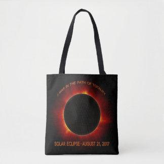 Tote Bag Éclipse solaire