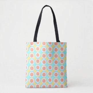 Tote Bag En pastel