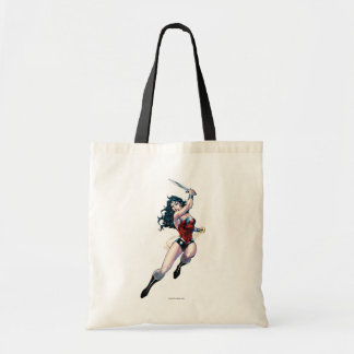 Tote Bag Épée de oscillation de femme de merveille