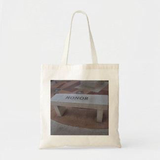 Tote Bag Épicerie Fourre-tout d'honneur