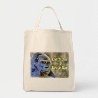 Tote Bag Épicerie organique Fourre-tout