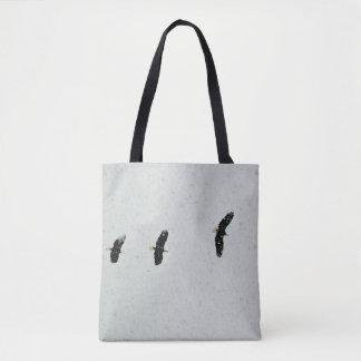 Tote Bag Esprit du vol