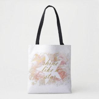 Tote Bag Étoile