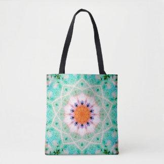 Tote Bag Étoile naturelle lumineuse