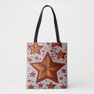 Tote Bag étoiles