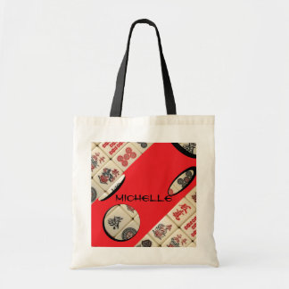 Tote Bag Expression orientale