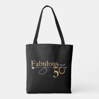 Tote Bag Fabuleux et 50 % pipe% Fourre-tout