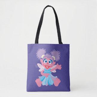Tote Bag Fée d'Abby Cadabby