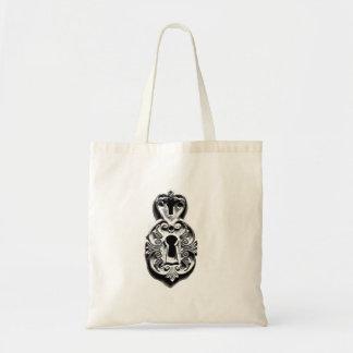 Tote Bag Fermez à clef Fourre-tout
