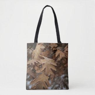 Tote Bag Feuille d'automne