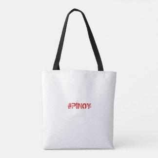 Tote Bag #filipino