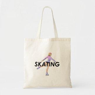 Tote Bag Fille SUPÉRIEURE de patinage artistique