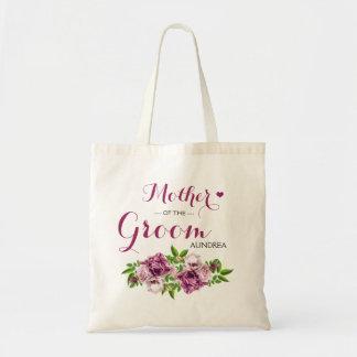 Tote Bag Floral rose
