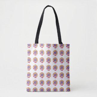 Tote Bag Flower power… ;)