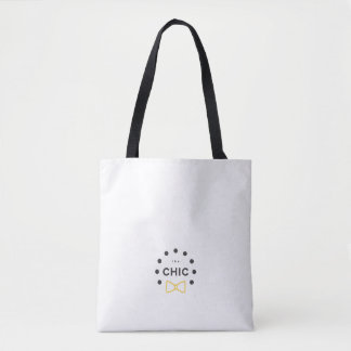 Tote Bag Fourre-tout chic