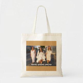 Tote Bag Fourre-tout royal