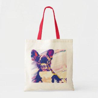 Tote Bag French Bulldog