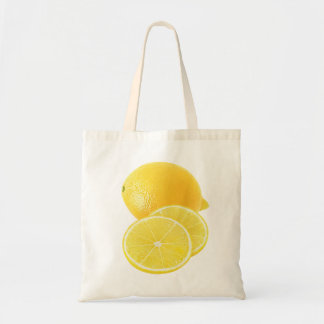 Tote Bag Fruit de citron