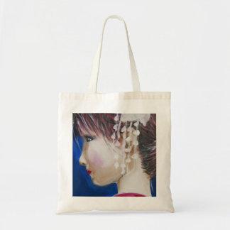 Tote Bag Geisha