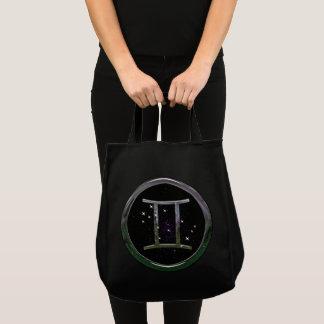 Tote Bag Gémeaux