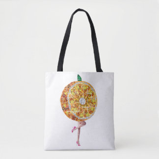 Tote Bag Gemmes d'orange