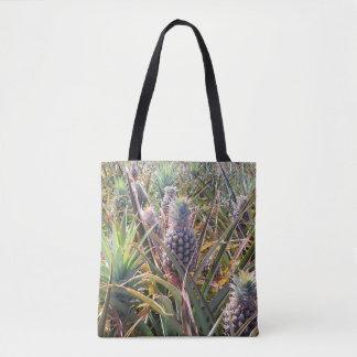 Tote Bag Gisement Fourre-tout d'ananas