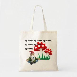 Tote Bag gnome de gnome de gnome de gnome