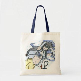 Tote Bag Grâce Fullbuster