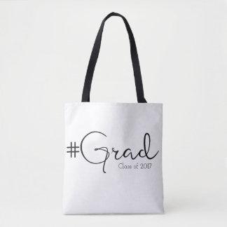 Tote Bag #Grad, classe de Fourre-tout