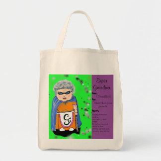 Tote Bag Grand-maman superbe