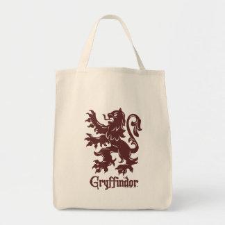 Tote Bag Graphique de lion de Harry Potter   Gryffindor