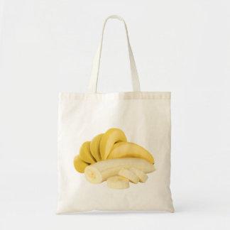 Tote Bag Groupe de bananes