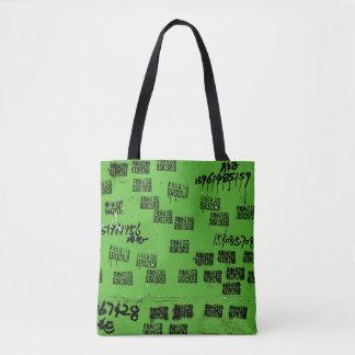 Tote Bag Hanche exotique Un-de-un-aimable
