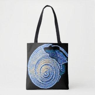 Tote Bag Hélice cassée - version alternative