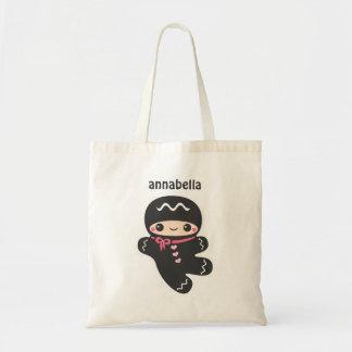 Tote Bag Homme de Ninjabread