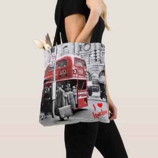 Tote Bag I [coeur] Londres