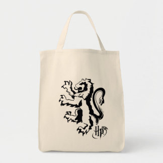 Tote Bag Icône de lion de Harry Potter | Gryffindor