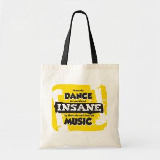 Tote Bag Insane !