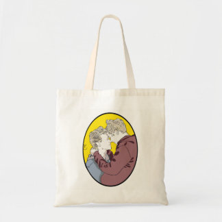 Tote Bag Isak et même