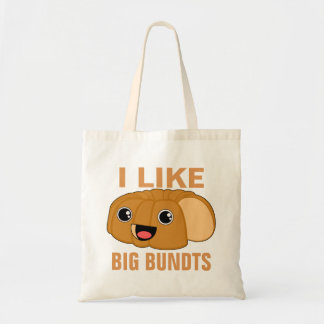 Tote Bag J'aime grand Bundts