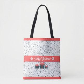 Tote Bag Joyeux Noël