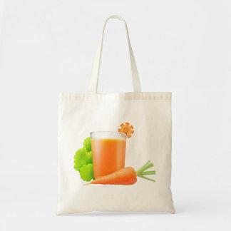Tote Bag Jus de carotte