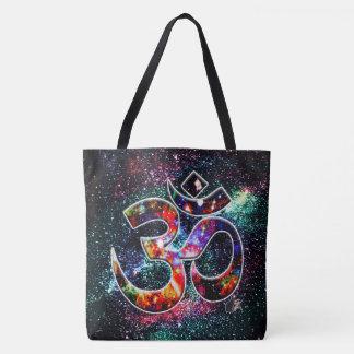 Tote Bag Karma universel d'OM