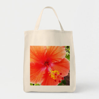 Tote Bag Ketmie orange