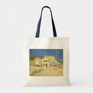 Tote Bag La Chambre jaune par Vincent van Gogh