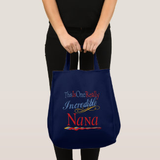 Tote Bag La collection de Nana