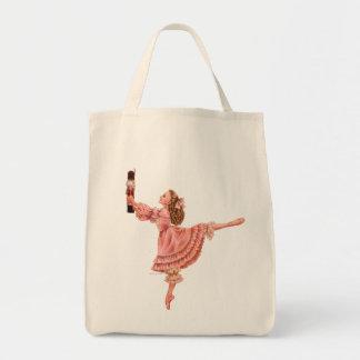 Tote Bag La toile Fourre-tout de casse-noix